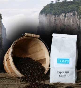 Espresso Capri