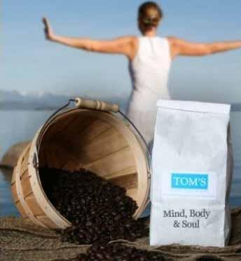 Mind, Body & Soul Coffee