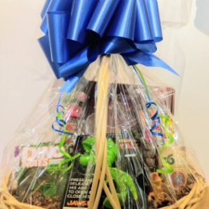 Tom's Gourmet Gift Basket