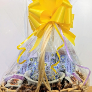 Tom's Local Gift Basket