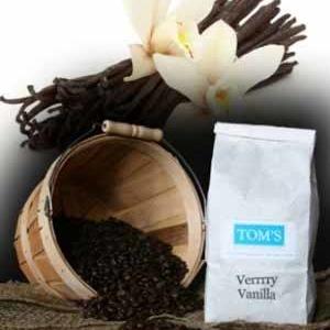 Verrry Vanilla